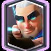 carta mago arciere wiki clash royale