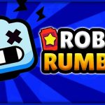 Robo Rumble in Brawl Stars