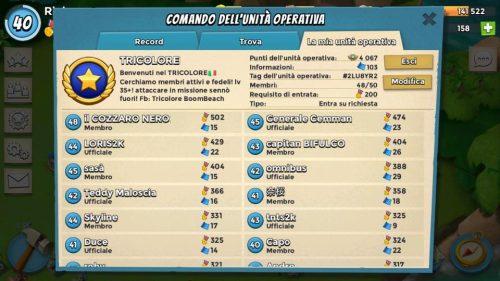 Unita' operativa Tricolore