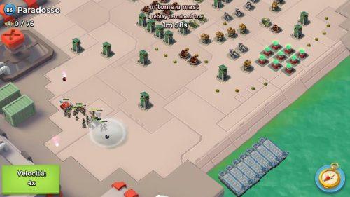 attacco unità 2