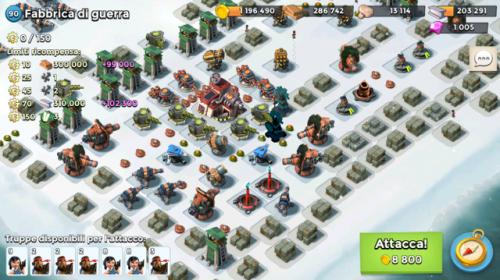 Fabbrica di Guerra
