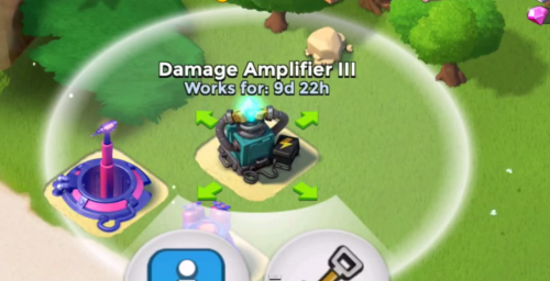 damage amplifier