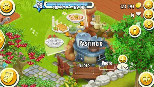 Il Pastificio in Fattoria