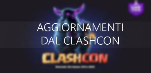 aggiornamenti-clashcon