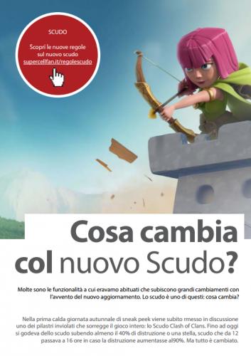 Scarica gratis l'ebook di clash of clans gratis!