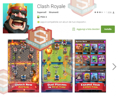 clash-royale-per-android