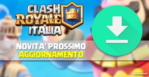 clash royale update download