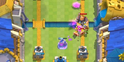 ere gigante royale su clash royale