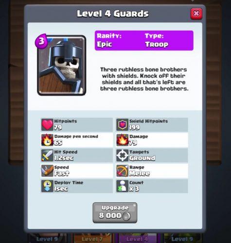 guardie