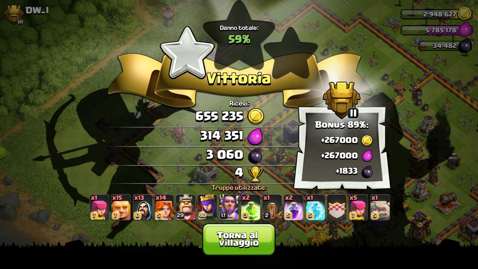 clash of clans farming guide