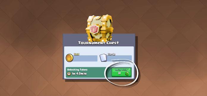 baule reale torneo