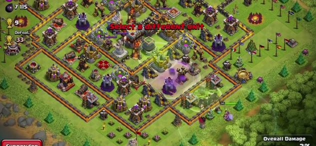 goblin-gnife-bottino-di-clash-of-clans