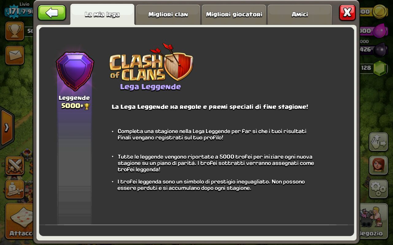 clash of clans 6 tricks to climb on clash of clans titan league and ...
