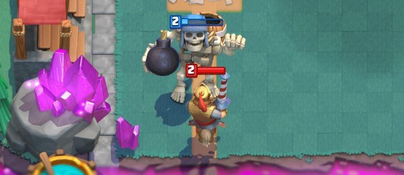 scheletro-gigante-su-clash-royale