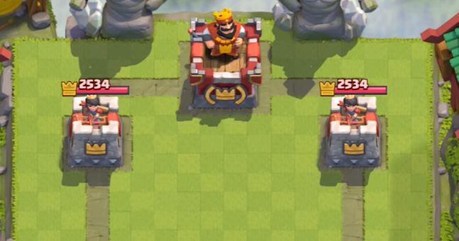 torre-rossa-avversaria-su-clash-royale