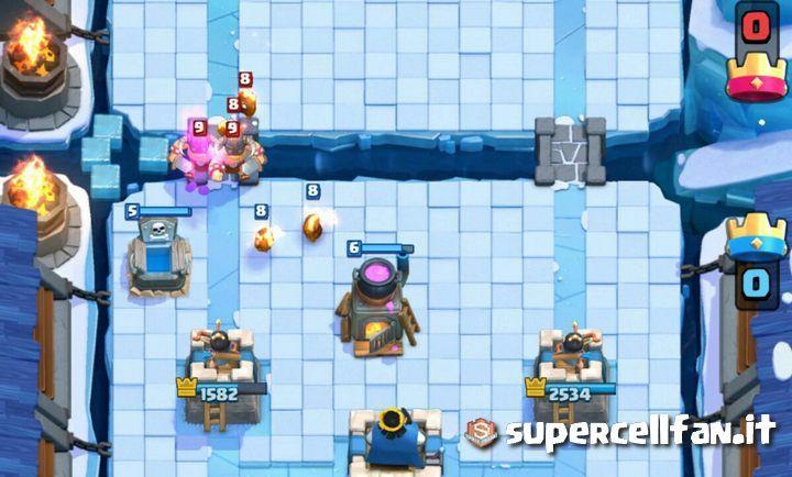 deck con barbari scelti e minatore per clash royale mazzo forte (1)