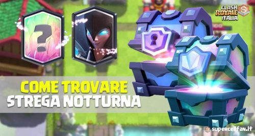 Arena 8 Supercell Italia Fan